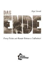 Birgit Schmidt Das Ende Emmy Eckstein und Alexander Berkman in Südfrankreich