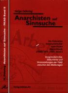 Döhring Anarchisten auf Sinnsuche Band 2