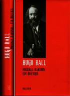 Hugo Ball Michael Bakunin ein Brevier