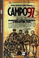 Campo 97 Anarchici e slavi internati a Renicci nel 1943