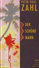 Der schöne Mann. Berlin 1994