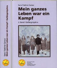 Sara | Sakine Cansiz Mein ganzes Leben war ein Kampf 2. Band Gefängnisjahre