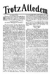08. Jg. Nr. 211a / 22.04.1893 Die Autonomie London